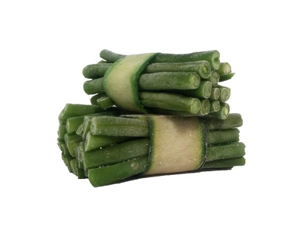Fagots de Haricots Verts (tagliatelle de courgette) - Naturafrost